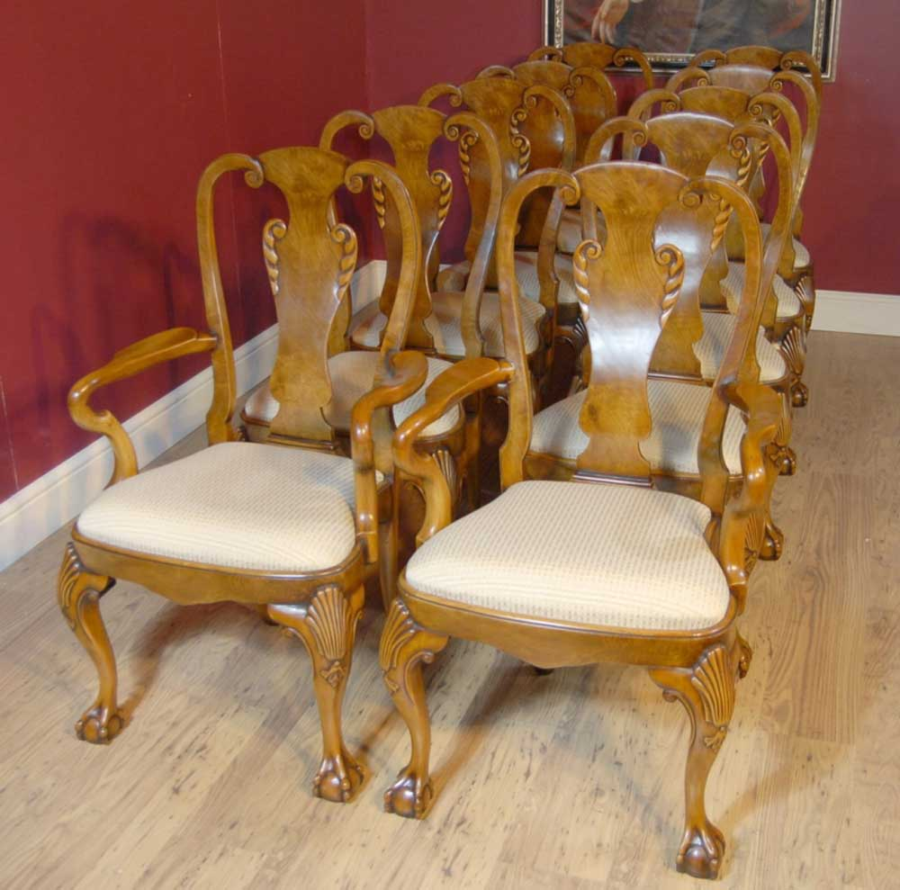 Queen Anne Chairs Archives Antique Dining Chairs